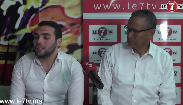 Mustapha zine, président délégué de la FRMG, revient sur les préparatifs du Trophée Hassan II.