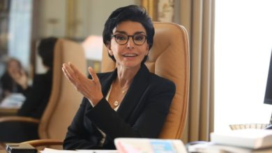 Photo of Rachida Dati, la marocaine qui veut devenir « Présidente » de la France !