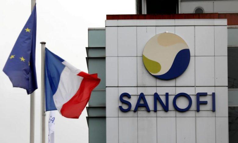 Sanofi essuie un échec en phase III contre le Covid-19