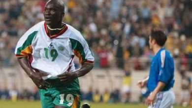Photo of Mort de l'ancien international sénégalais « Papa Bouba Diop » !