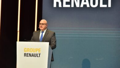 Photo of LE GROUPE RENAULT MAROC MAINTIENT SON LEADERSHIP !