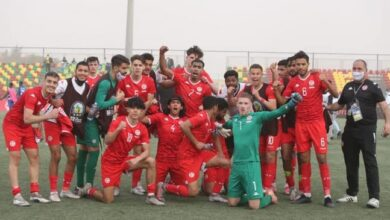 Photo of FOOT CAN-U20 : GRANDE SURPRISE ET ÉNORME DÉSILLUSION LORS DU MATCH MAROC-TUNISIE !