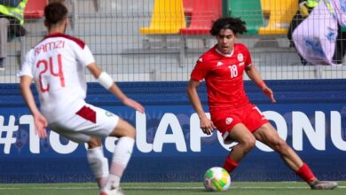 Photo of CAN-U20 : le Maroc éliminé par la Tunisie en 1/4 de finales !