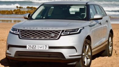 Photo of Essai Range Rover Velar : Le Prestige So British !