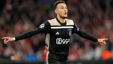 Photo of L'Ajax d'Amsterdam refuse de laisser Noussair Mazraoui rejoindre les Lions de l'Atlas !