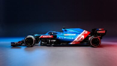 Photo of Alpine F1 Team lance sa saison 2021 !