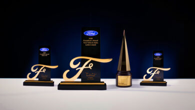 Photo of Chairman's Award de Ford : Les lauréats de 2020 annoncés !