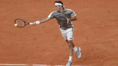Photo of Tennis: Federer « THE GOAT » officialise sa participation à Roland-Garros !