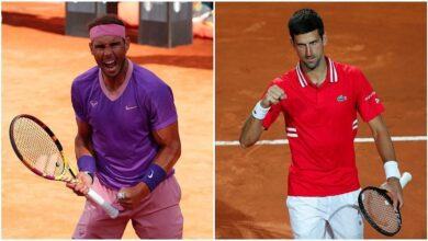 Photo of ROME : RAFAEL NADAL BAT NOVAK DJOKOVIC EN FINALE ET DÉCROCHE SON 10ÈME TITRE !