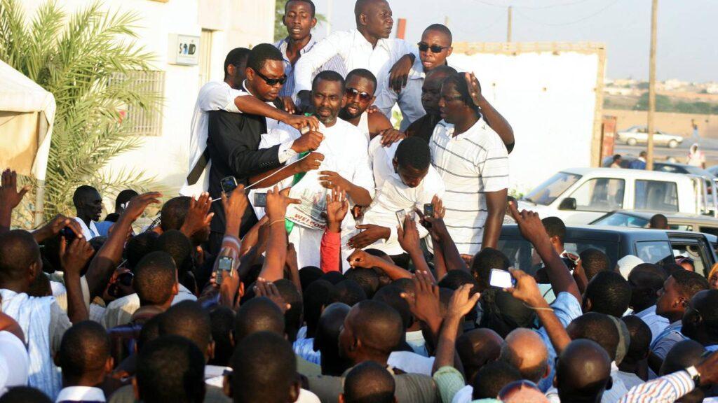 Islam. Mauritanie : «La version locale de la charia