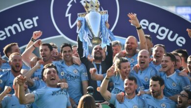 Photo of Premier League: Manchester City Champion d'Angleterre !