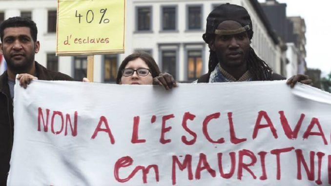 Lesclavage en Mauritanie : comment expliquer la